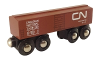 Canadian National Boxcar